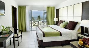 Viva Wyndham Fortuna Beach Resort